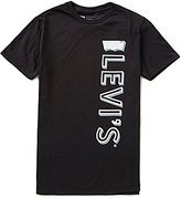 Levi's Short-Sleeve Screen Print Graphic Tee