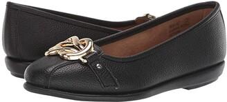 Aerosoles Big Bet (Black) Women's Shoes