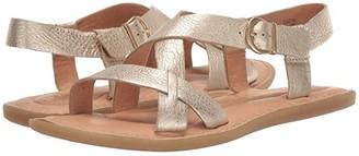 Børn Ruben (Black) Women's Sandals