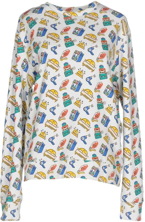 Au Jour Le Jour Sweatshirts - Item 12080670
