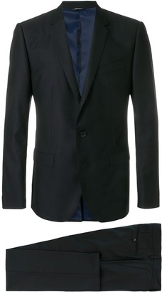 Dolce & Gabbana Martini Fit two piece suit