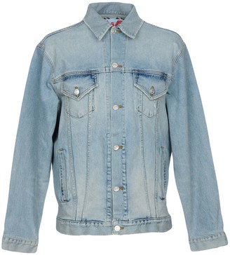 Adaptation Denim outerwear