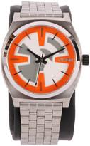 Nixon Star Wars - Orange BB-8 37mm Time Teller
