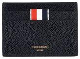 Thom Browne Wallet Black