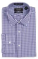 Nordstrom Men's Smartcare(TM) Traditional Fit Check Dress Shirt