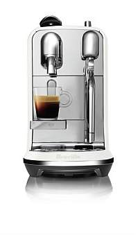 Nespresso Bne800Sst Creatista Plus Coffee Machine
