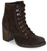 Bos. & Co. Women's 'Basey' Waterproof Lace-Up Boot