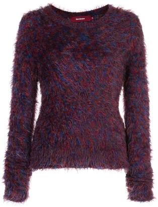 Sies Marjan Ange furry sweater