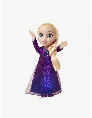 Selfridges Disney Elsa feature doll
