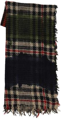 Faliero Sarti Marchisio Cashmere & Wool Blend Scarf