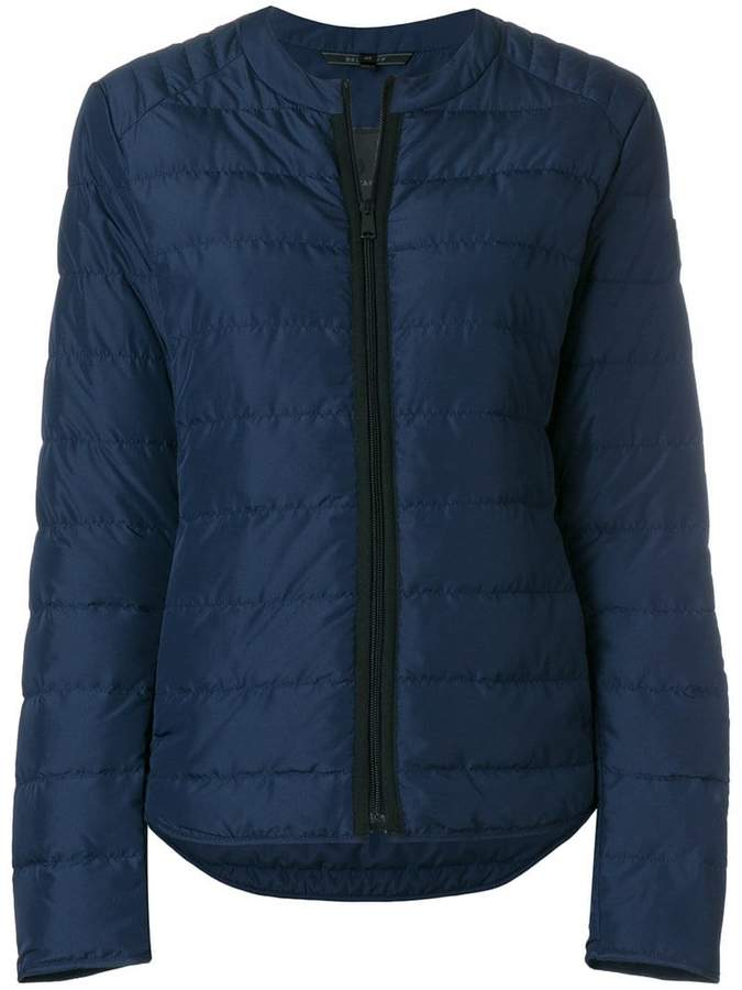 Belstaff Hamford quilted down jacket