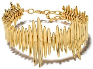 Shaun Leane multi Quill bracelet