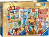 Ravensburger What If No 4 At The Vets 1000pc Puzzle