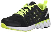 Reebok Zigkick Doom Running Shoe (Little Kid/Big Kid)