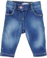 Billieblush Denim pants - Item 42504241