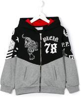 Philipp Plein 'Blackjack' hoodie
