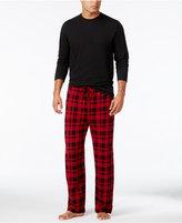 Polo Ralph Lauren Men's Plaid Pajama Set