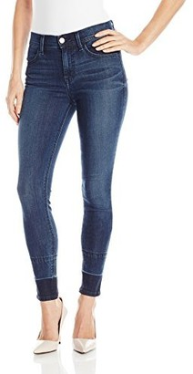Level 99 Women's Tracy High Rise Ultra Skinny Jean