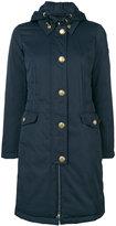 Peuterey button up coat