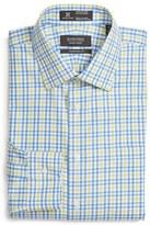 Nordstrom Men's Smartcare(TM) Traditional Fit Check Dress Shirt