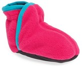 Patagonia Infant 'Synchilla' Bootie