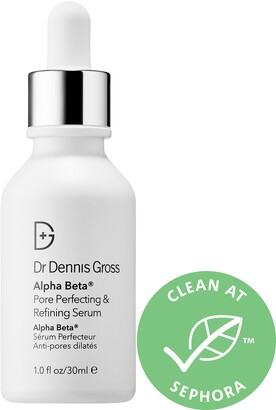 Dr. Dennis Gross Skincare Alpha Beta Pore Perfecting & Refining Serum