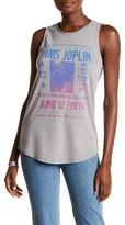 Lucky Brand Janis Joplin Tank
