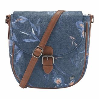 Animal Womens Cross Body Bag - Cori