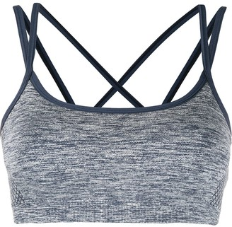 Reebok x Victoria Beckham Cropped Performance Top