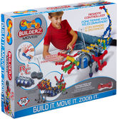 ZOOB Zoob Builderz Mover Interactive Toy