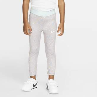 Nike Toddler Leggings Dri-FIT