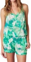 Prana Sylvia Romper - Organic Cotton, Sleeveless (For Women)