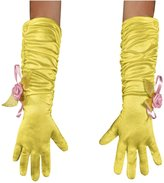 Disguise Disney Princess Belle Beauty and the Beast Toddler Gloves