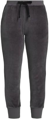 Electric & Rose Avery Velour Sweatpants
