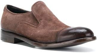 Alberto Fasciani Queen loafers