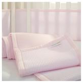 BreathableBaby Deluxe Mesh Crib Liner