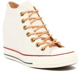 Converse Chuck Taylor All Star Lux Wedge Sneaker