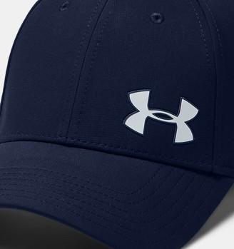 Under Armour Men's UA Golf Headline 3.0 Cap