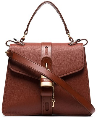 Chloé medium Aby shoulder bag