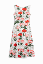 Erdem Maya Carnation Dress