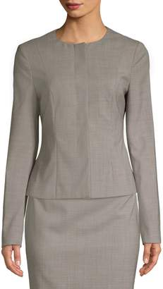 HUGO BOSS Javilla Wool Jacket