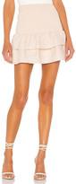 Majorelle Peaches Skirt