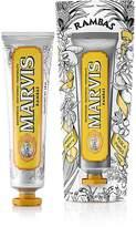 Marvis Women's Rambas Toothpaste