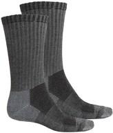 Wrangler Riggs Workwear by Work Socks - 2-Pack, Mid Calf (For Men)