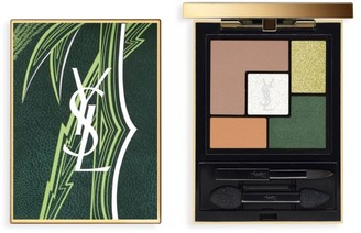 Saint Laurent Limited Edition Luxuriant Haven Couture Eye Palette Collector