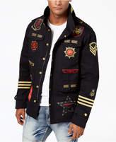 Reason Men's Deputy Wool Jacket