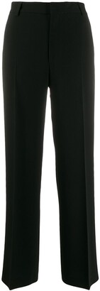 Filippa K Hutton straight-leg trousers