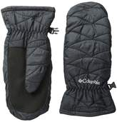 Columbia Mighty Litetm Mitten Extreme Cold Weather Gloves