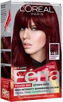 L'Oreal Paris Feria Feria Power Reds Haircolor