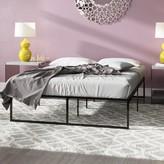Bigler Platform Bed Frame Alwyn Home Size: Full